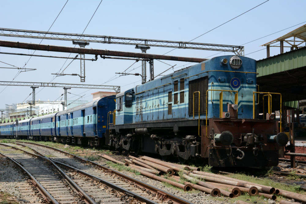 Indian Railways introduces a summer special train for Udaipur-Pune sector