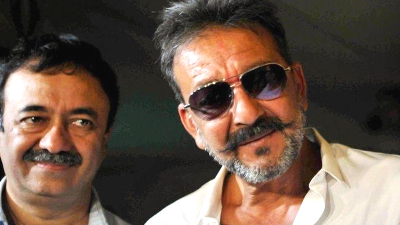 Sanjay Dutt: I don't believe in #MeToo allegations against Rajkumar Hirani