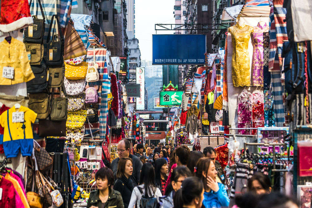 Myth buster: 5 fun facts about Hong Kong