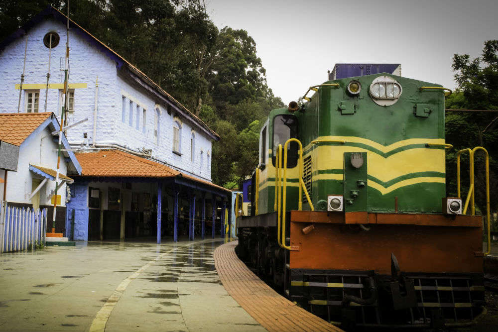 IRCTC's Bengaluru-Mysore-Ooty Summer Special AC package starts at INR 21590