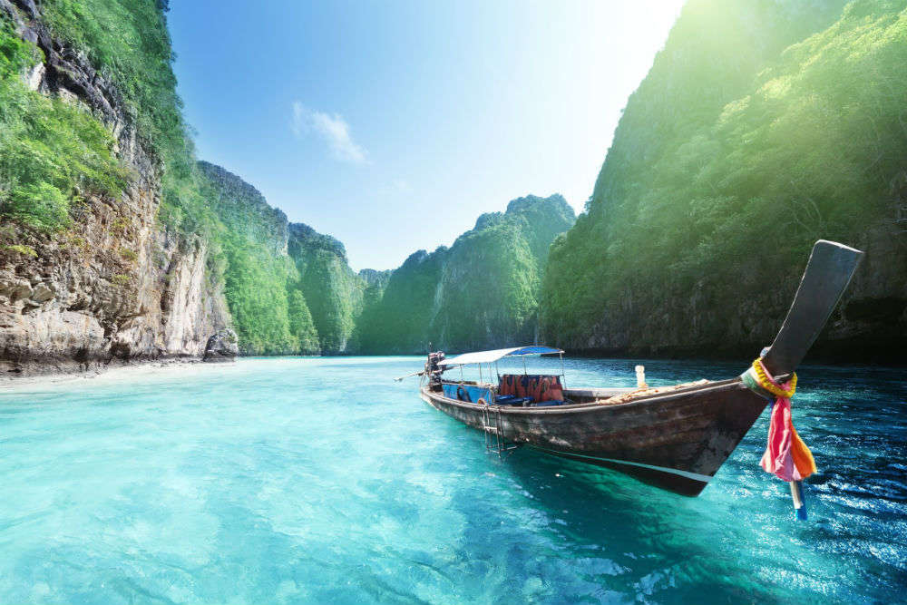 Andaman after makeover might give competition to Mauritius and Maldives!