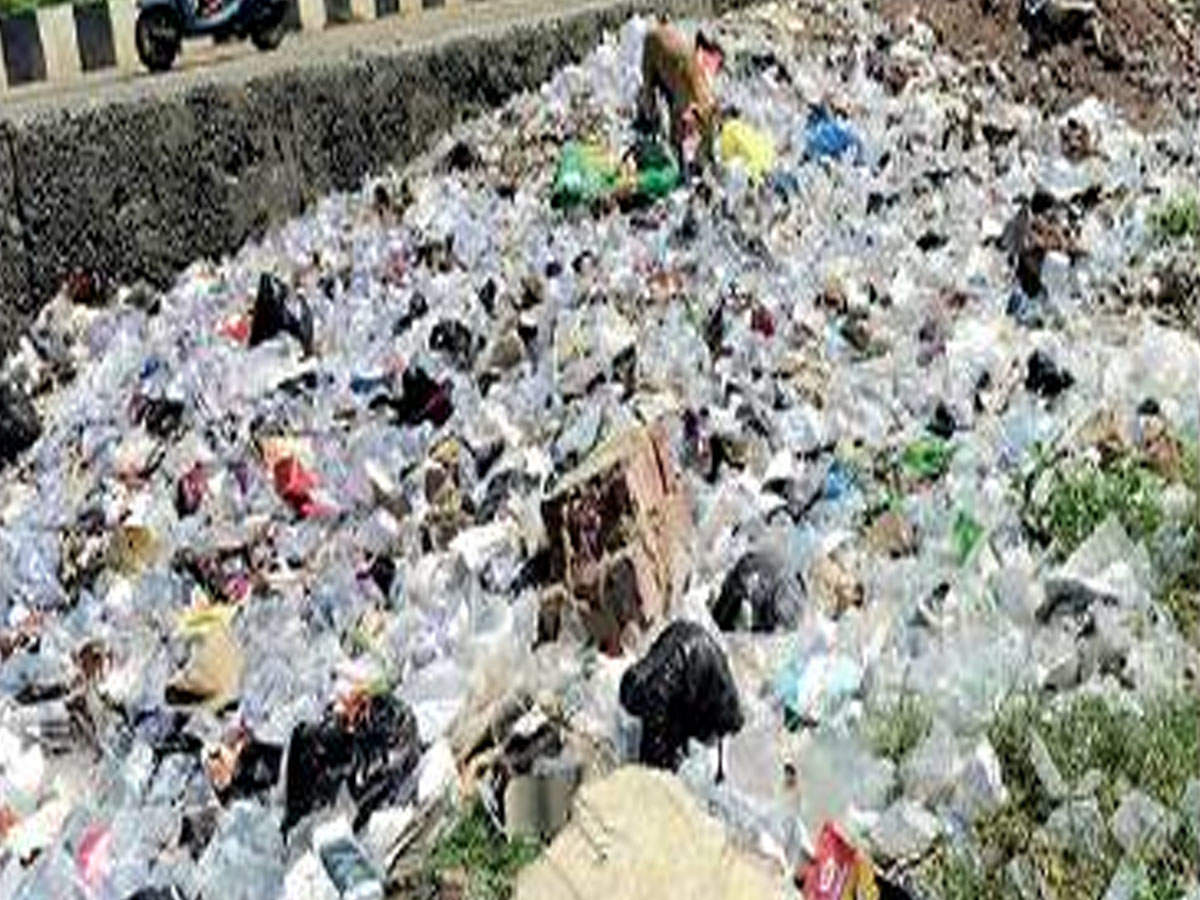 Chennai ups drive against plastic | Chennai News - Times of India