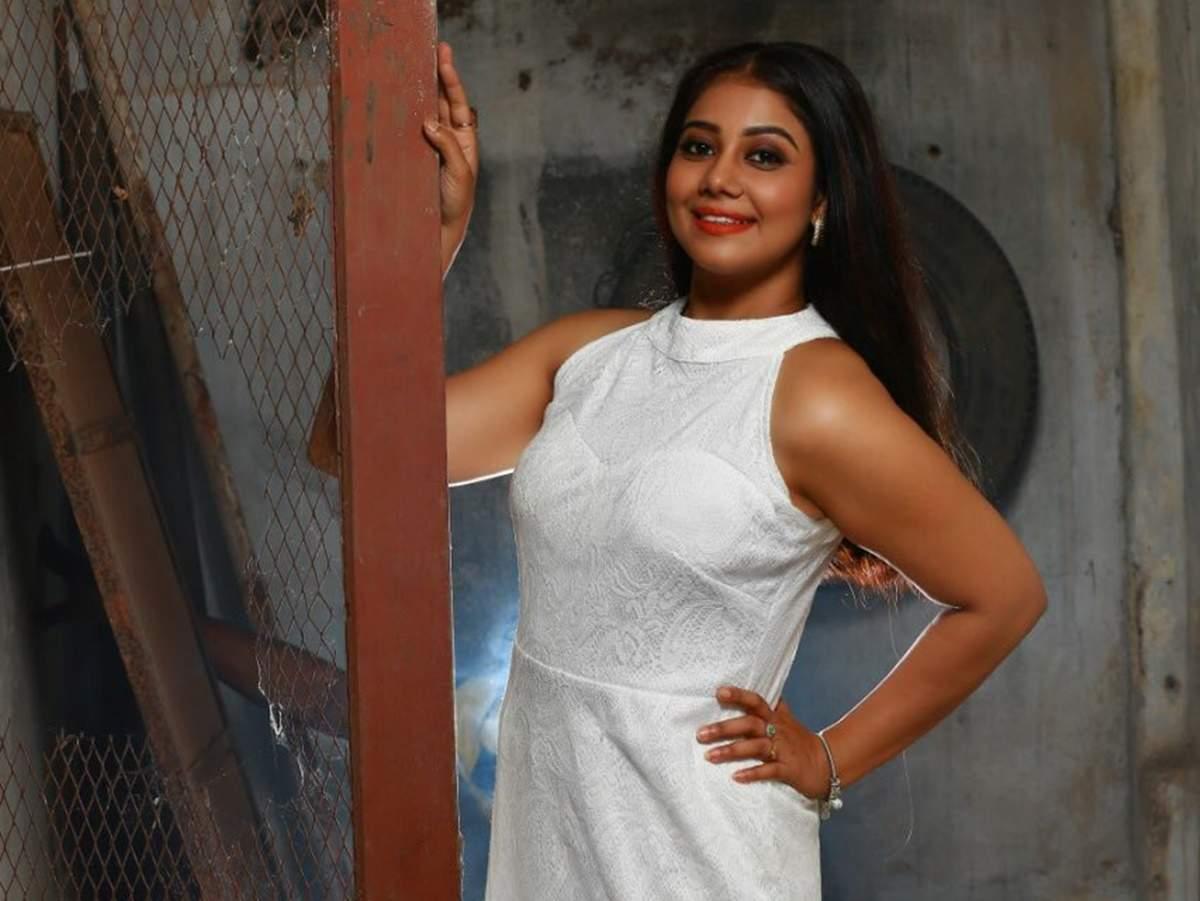 Sunday Funday: Rachana Narayanankutty to make her TV comeback with 'Sunday  Funday' - Times of India