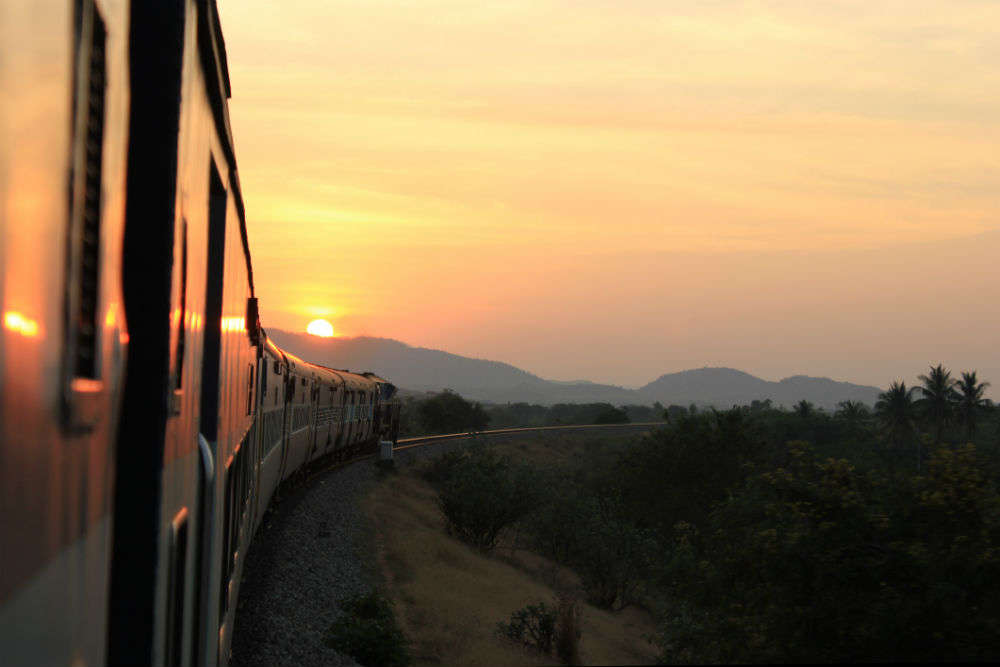 IRCTC is offering Southern Marvel package, and it's really awesome!