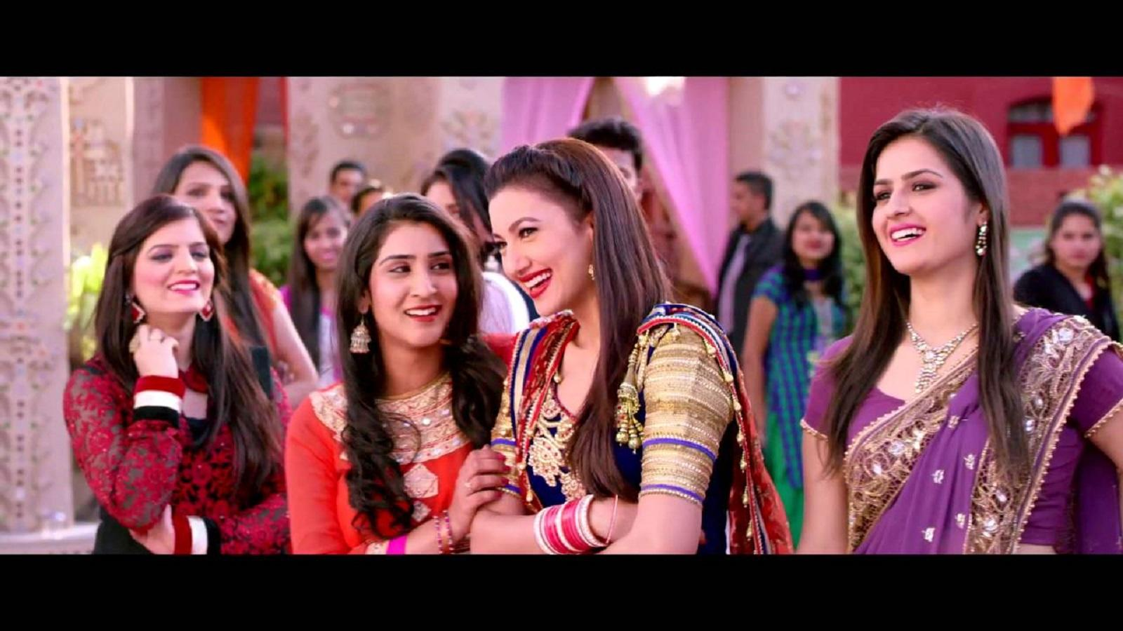 Vaisakhi Special Punjabi Songs Mashup by Dj Hans