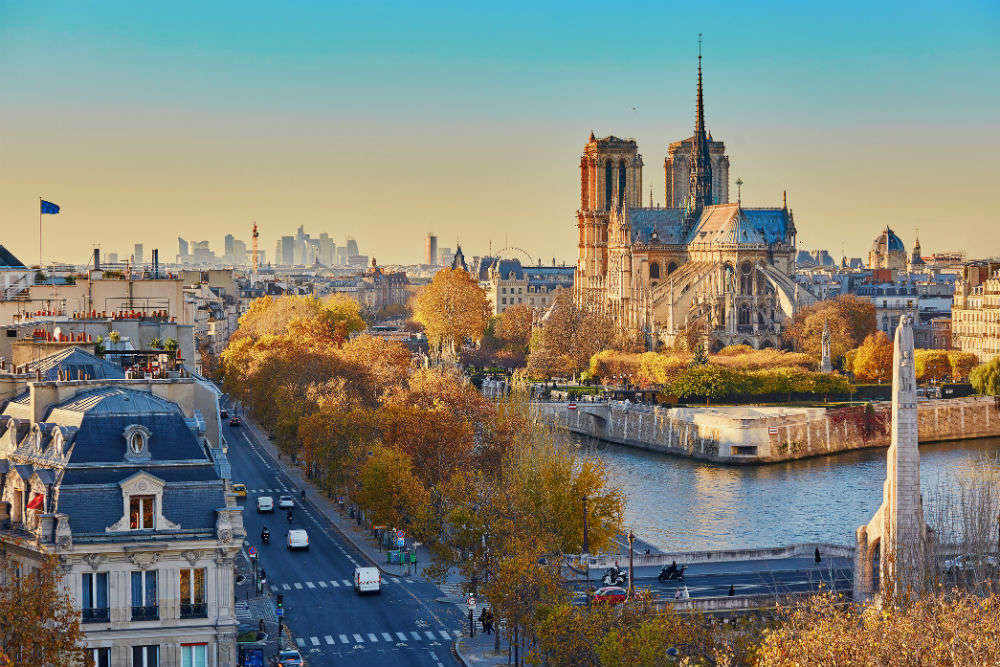 Facts about Notre Dame Cathedral that hint at what all we might have just lost