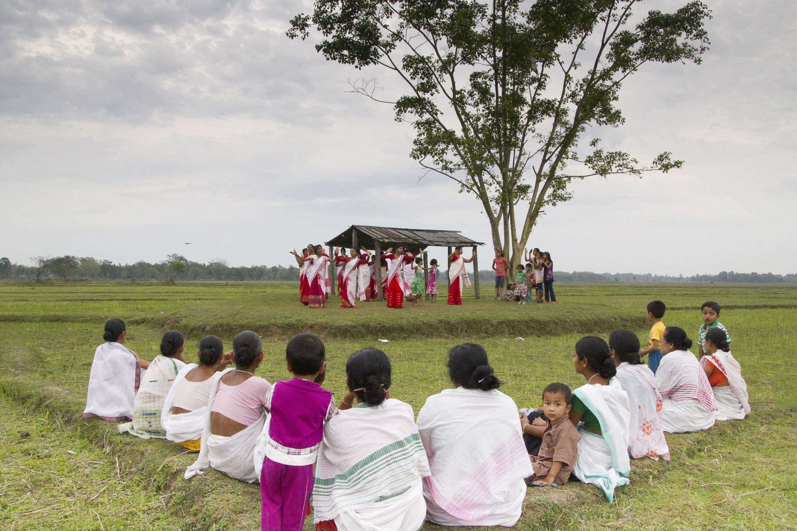 Rongali Bihu 2019—visit Assam to witness a cultural festival