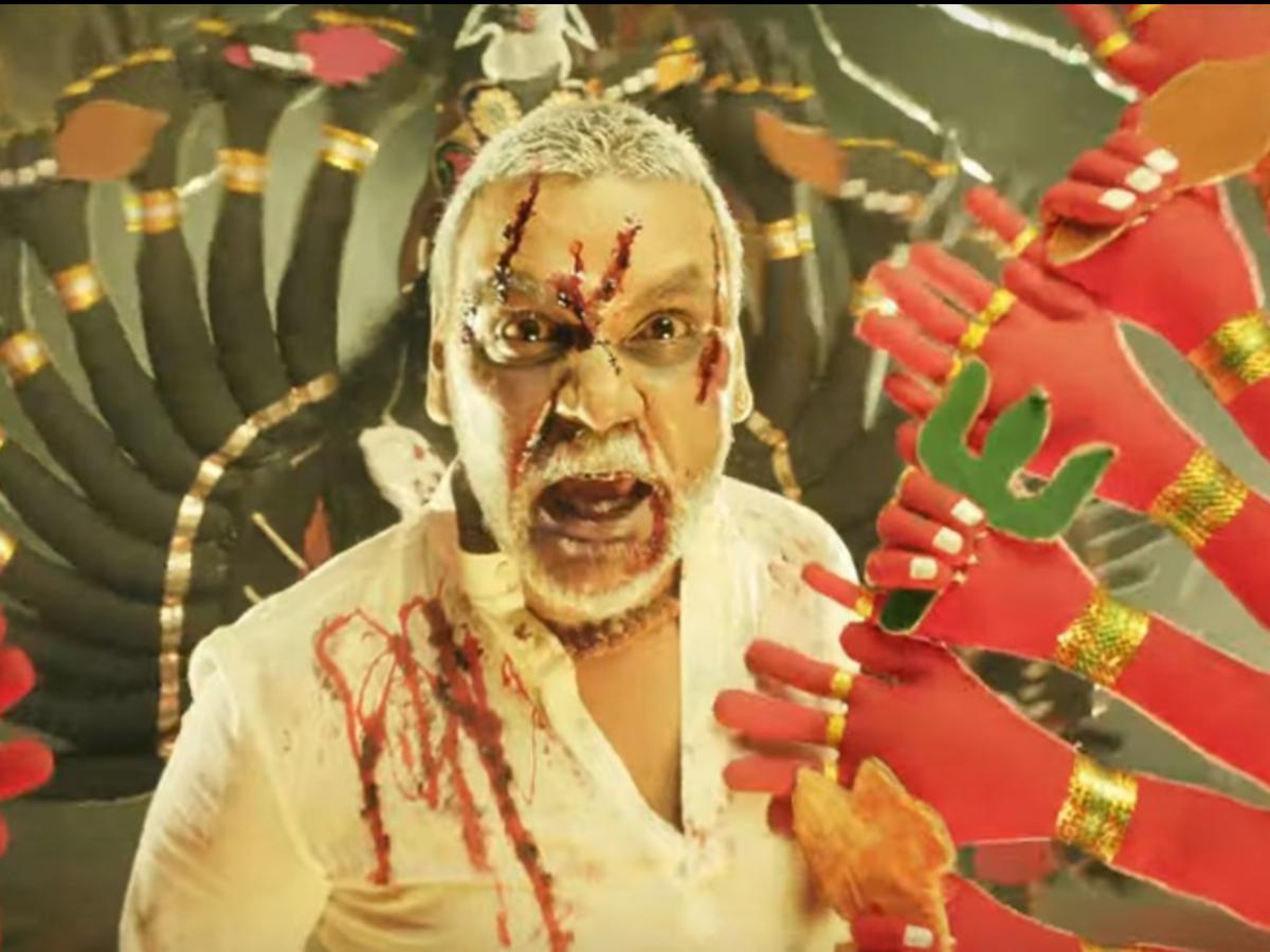 tamil movies download kanchana 3