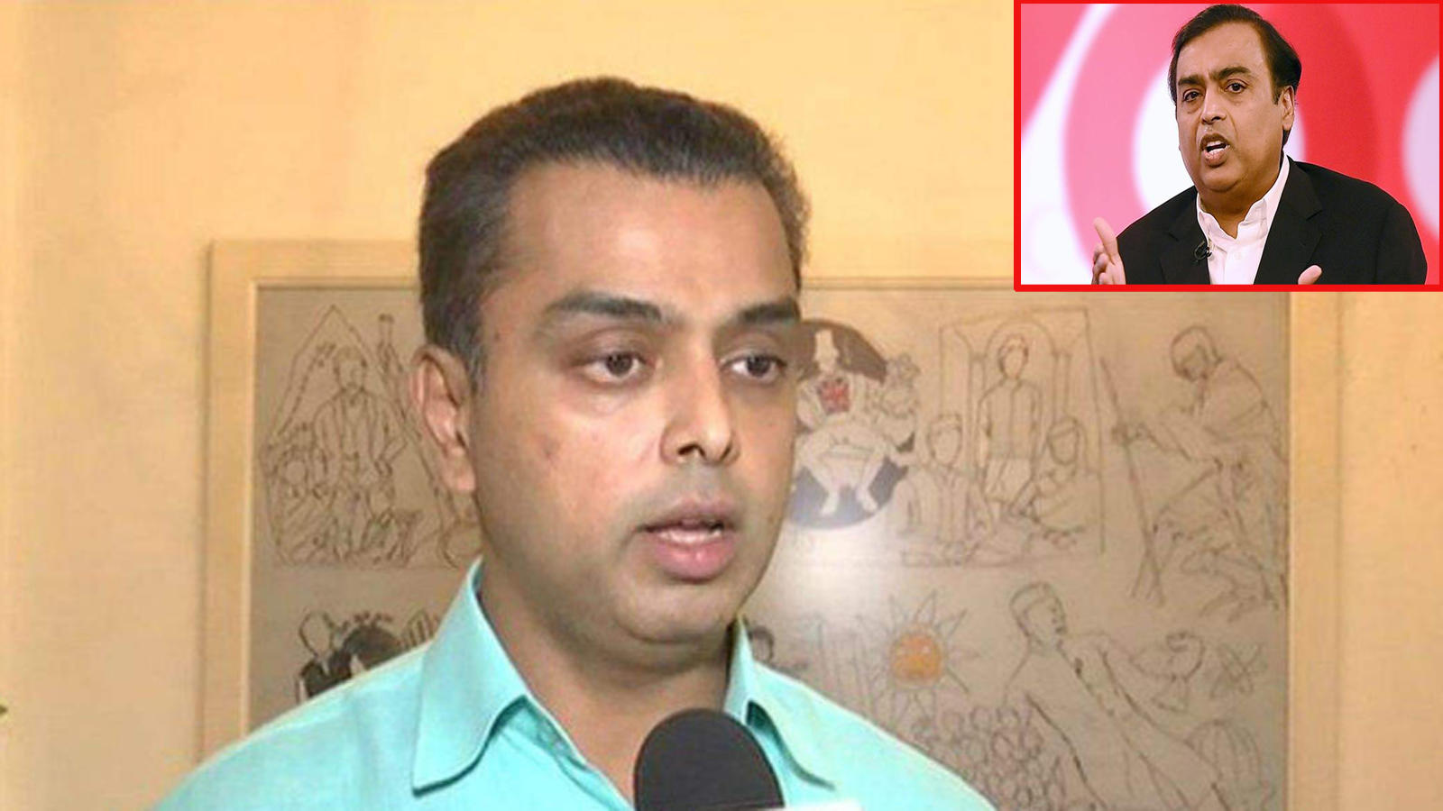 mukesh-ambani-backs-milind-deora-for-mumbai-south-seat