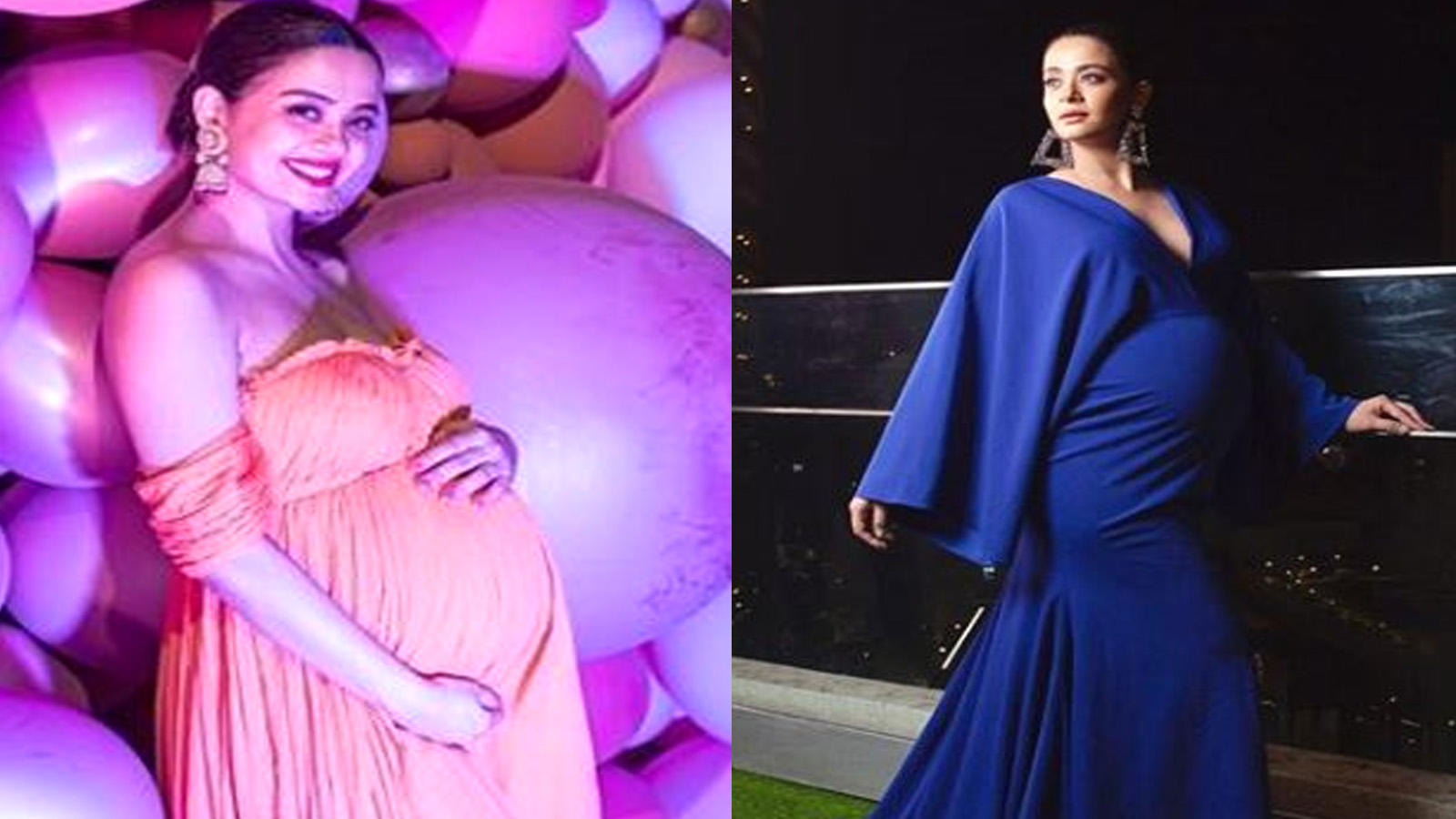 actress-surveen-chawla-blessed-with-a-baby-girl