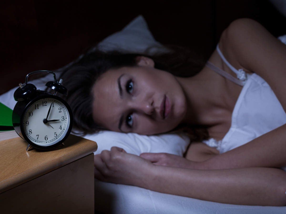 Find it harder to fall asleep on Sunday nights? Know why it happens - Times of India