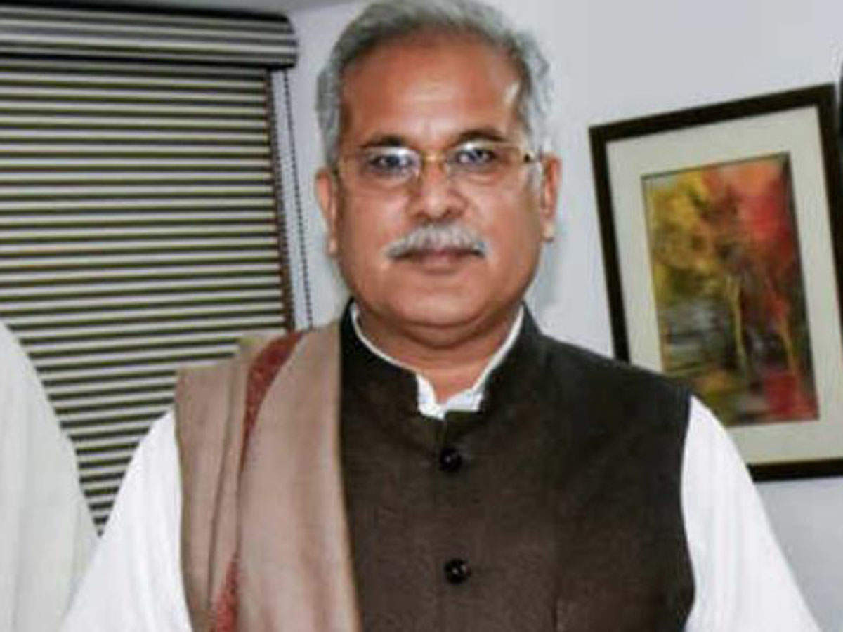 Congress doors are closed to Jogi and family members says Chhattisgarh CM Bhupesh Baghel