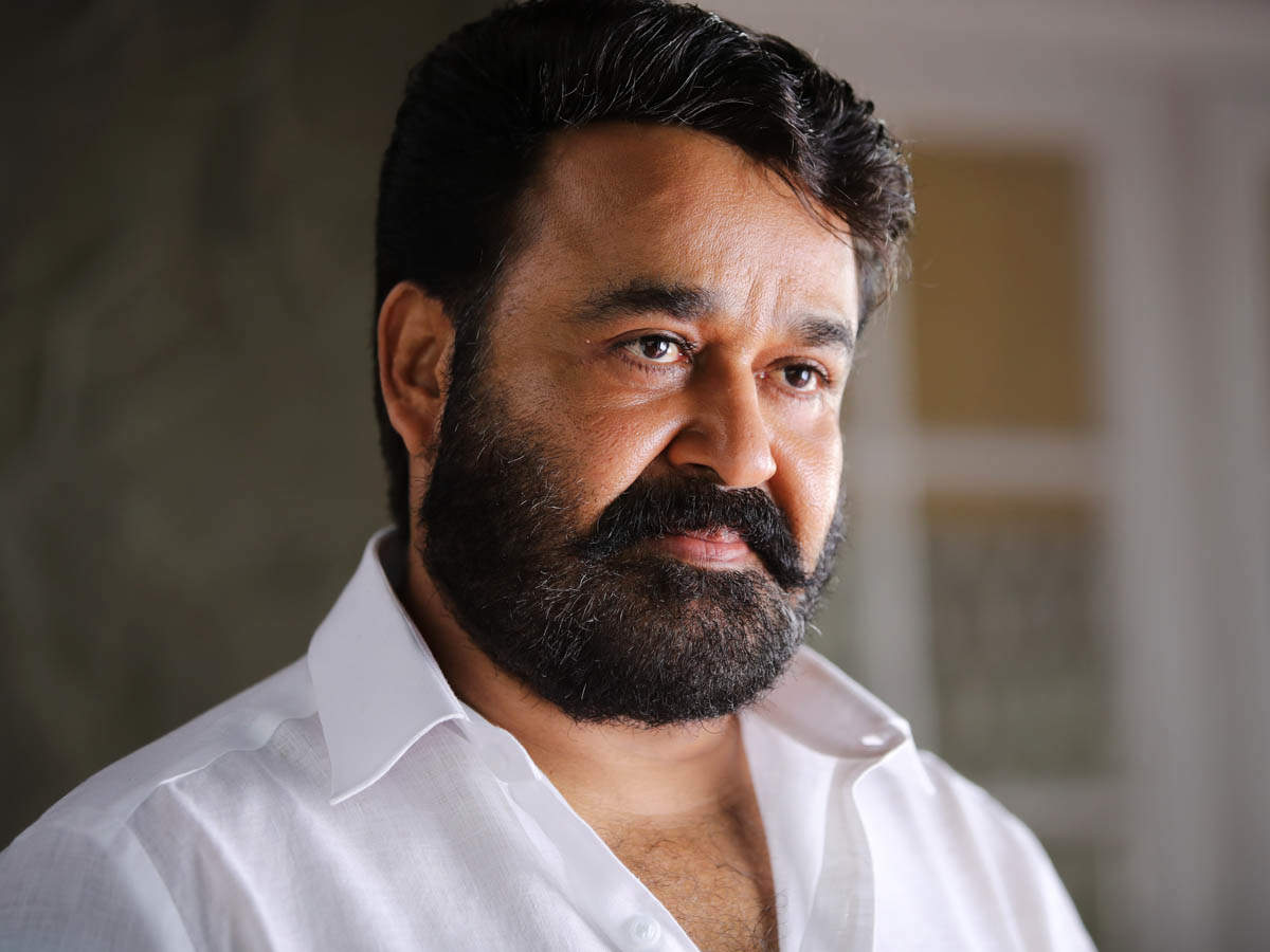 Mohanlal direction: Mohanlal said that being a director would help ...