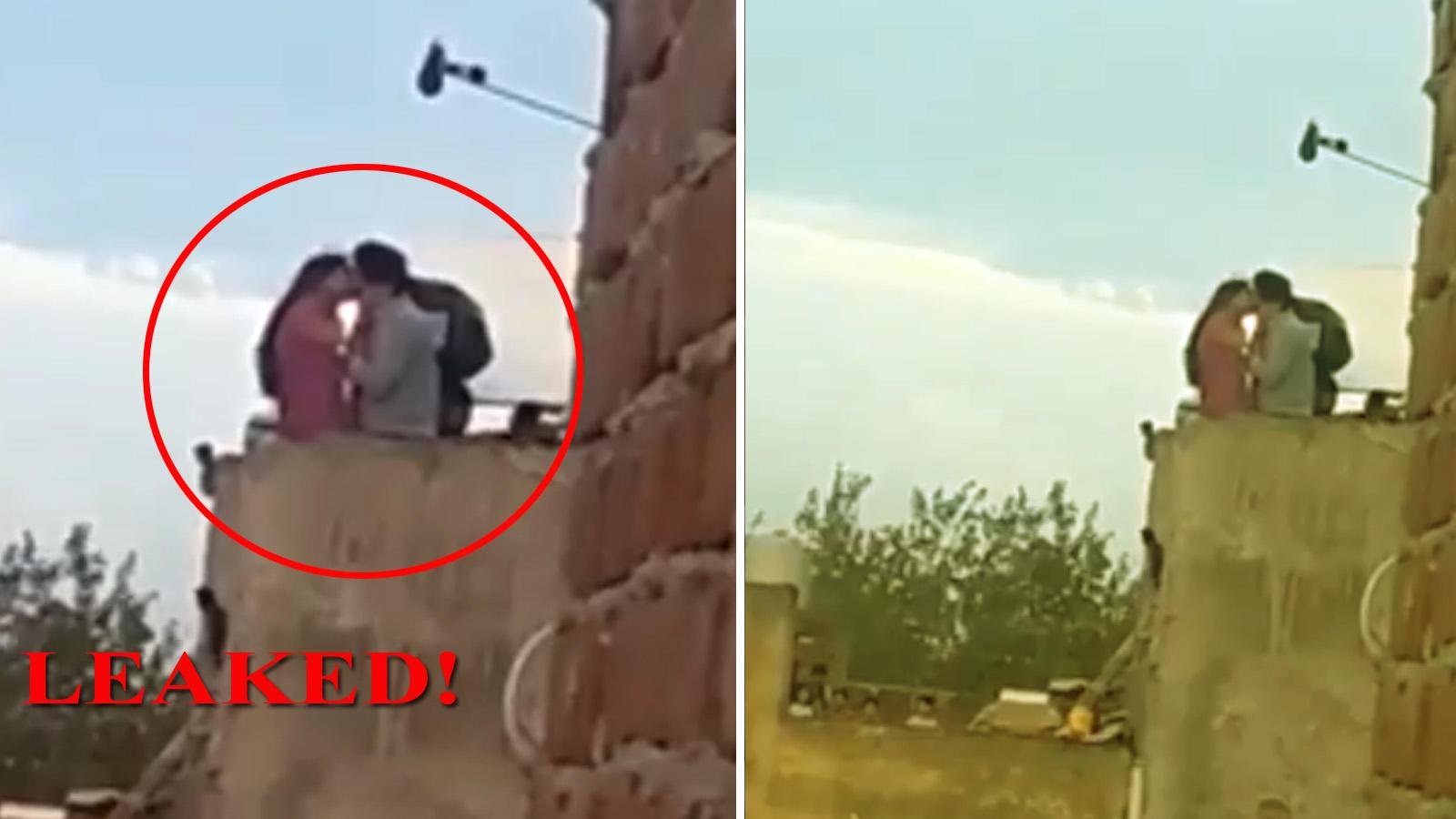 Deepika Padukone and Vikrant Massey's kissing scene from 'Chhapaak' goes  viral