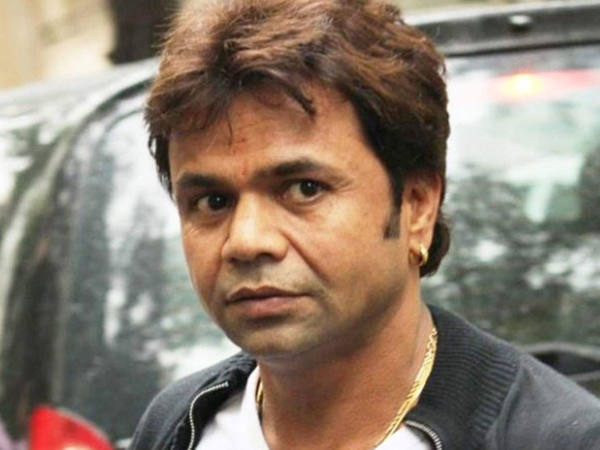 Rajpal Yadav reveals why he performed comedy acts for inmates in ...