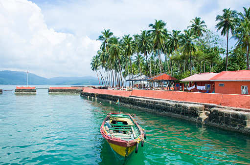 Plans underway to give the Andaman and Nicobar Islands a massive makeover