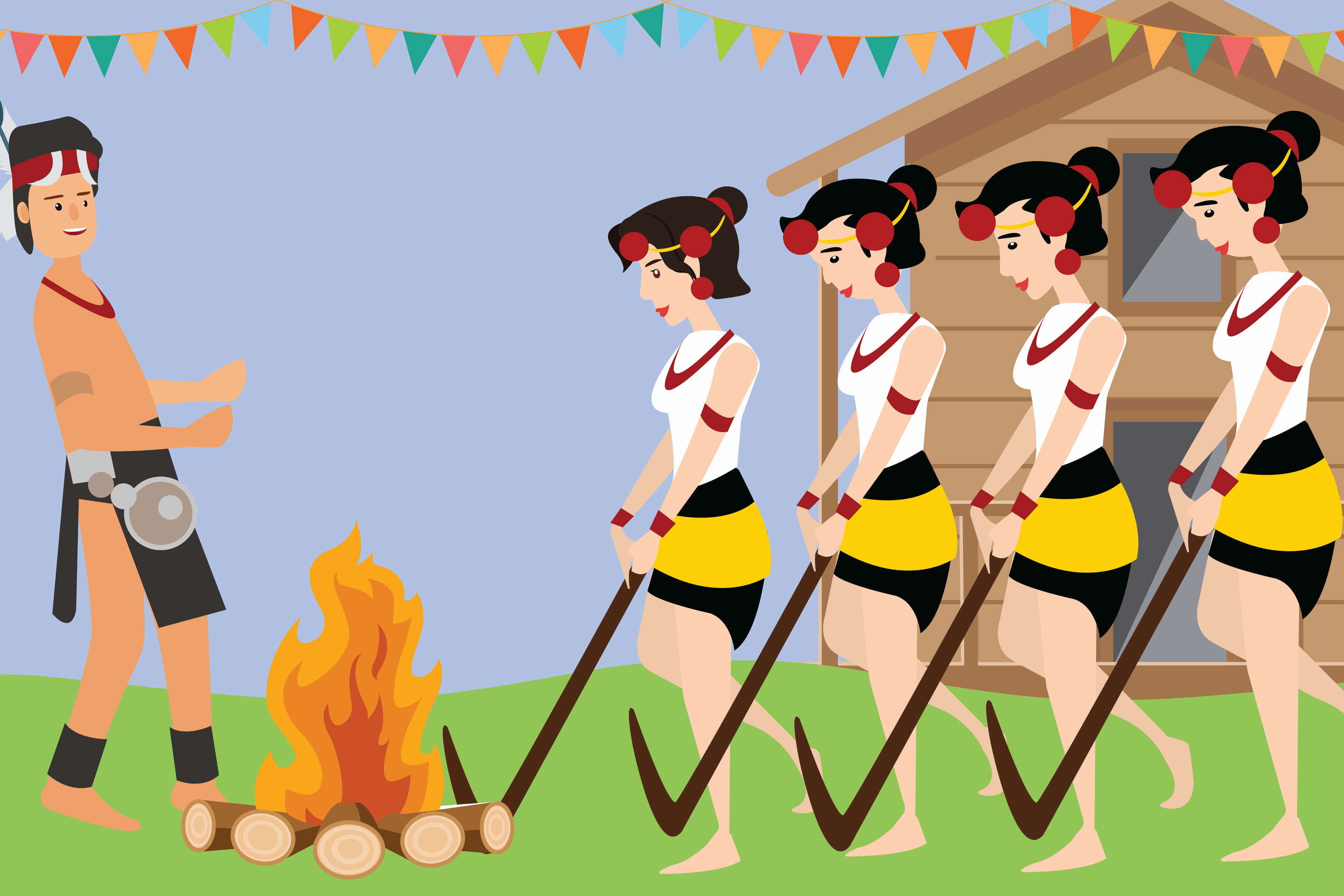 Moatsu Festival of Nagaland to be held on May 1