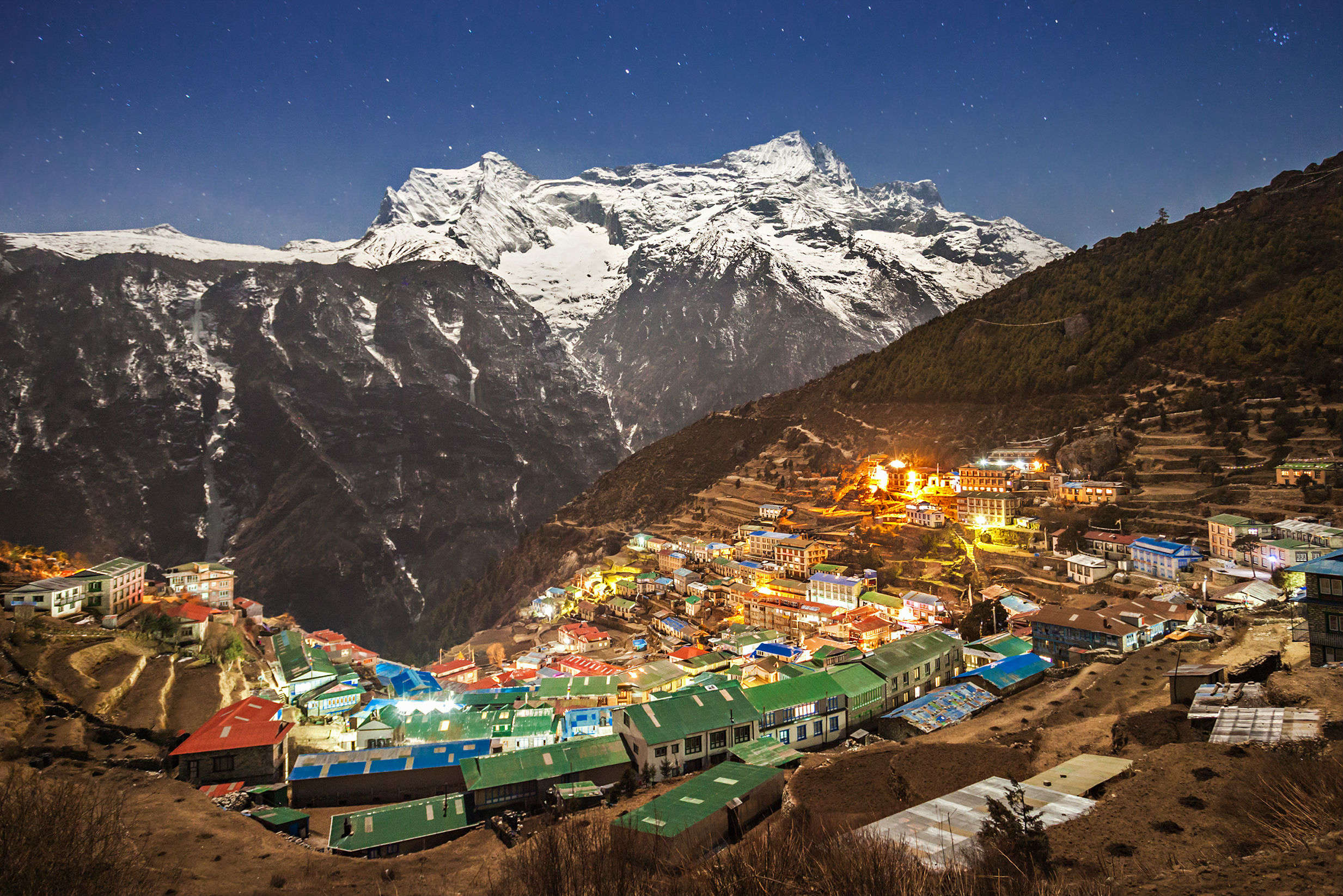 Things to do in Nepal this summer—adventures and beauty abound