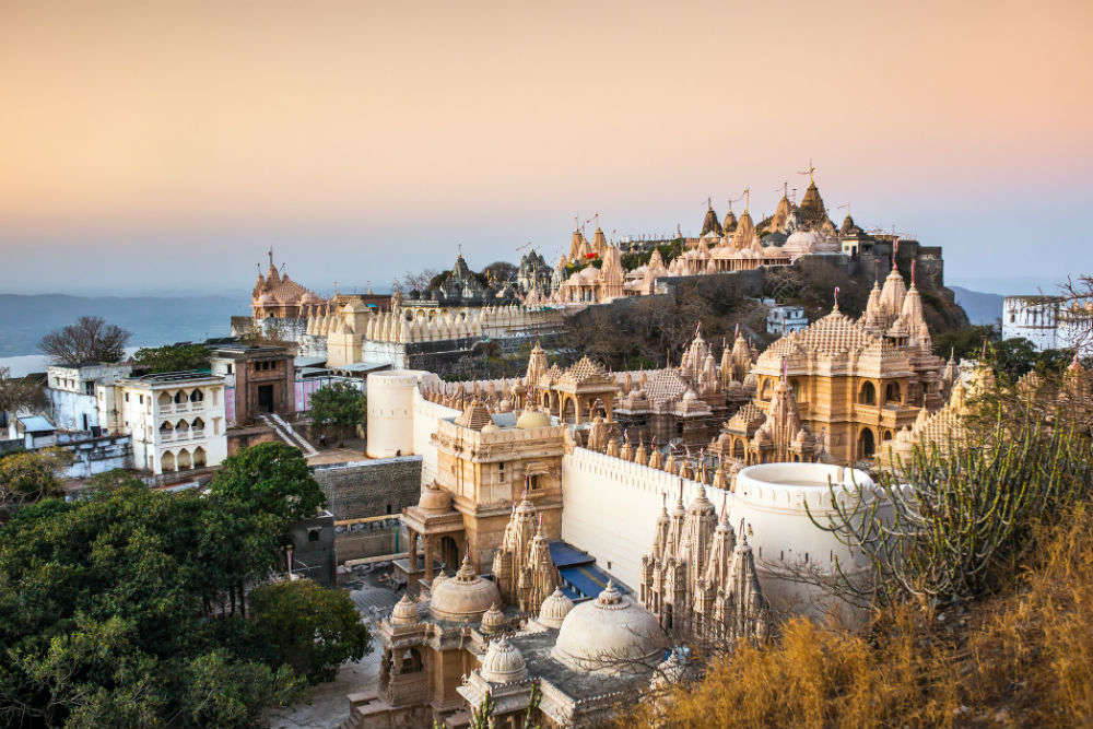 Inside Gujarat's marvellous architectural wonders