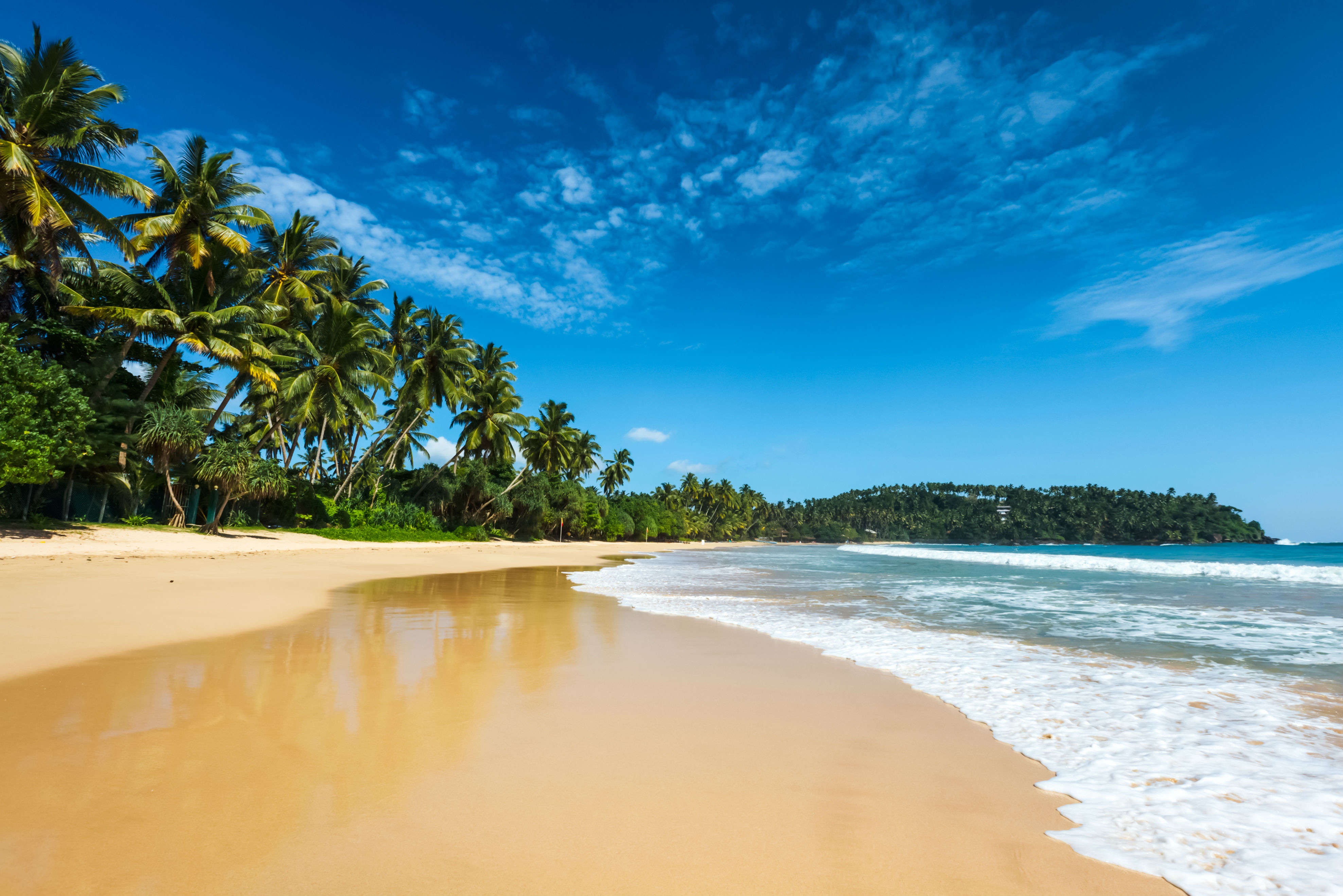 IRCTC Sri Lanka package tour to commence in May
