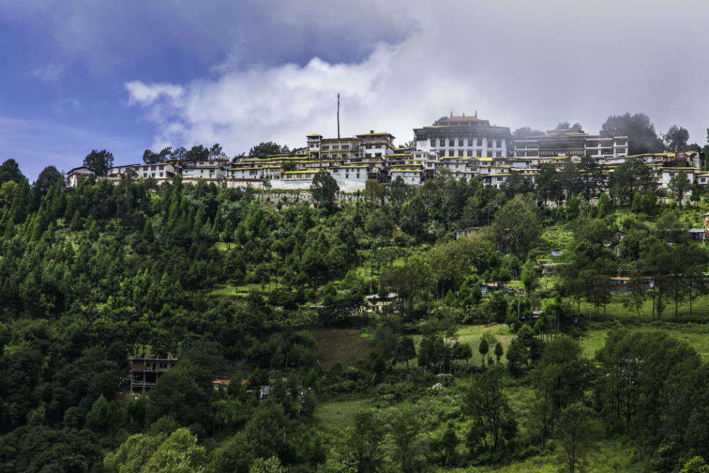 Tawang crowned as the cleanest district in Northeast India