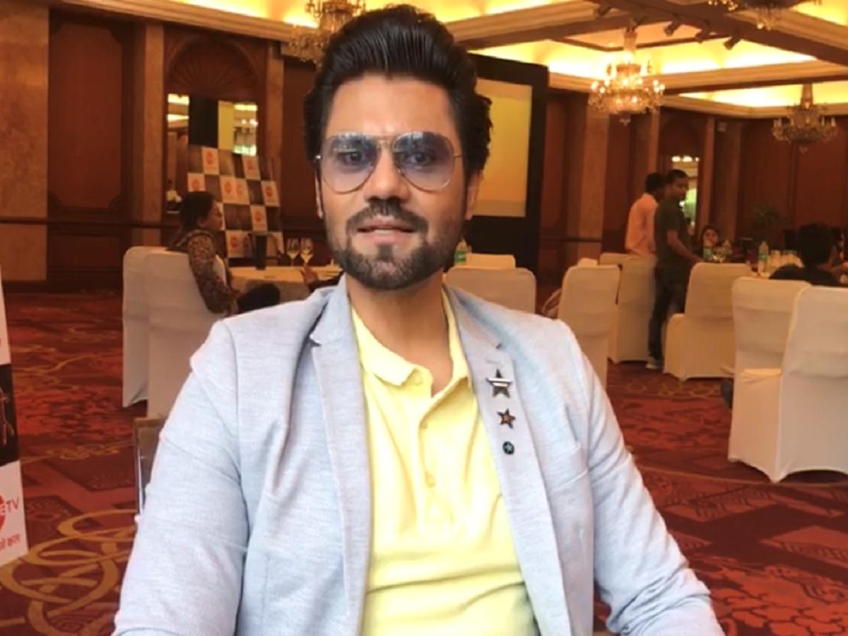 Gaurav Chopraa: Aghori is more of an intense love story