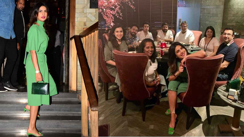 ahead-of-brother-siddharth-chopras-wedding-priyanka-chopra-enjoys-family-time-in-mumbai