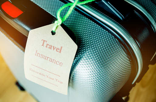 Now, you can buy travel insurance policy just before you take off in 60 sec