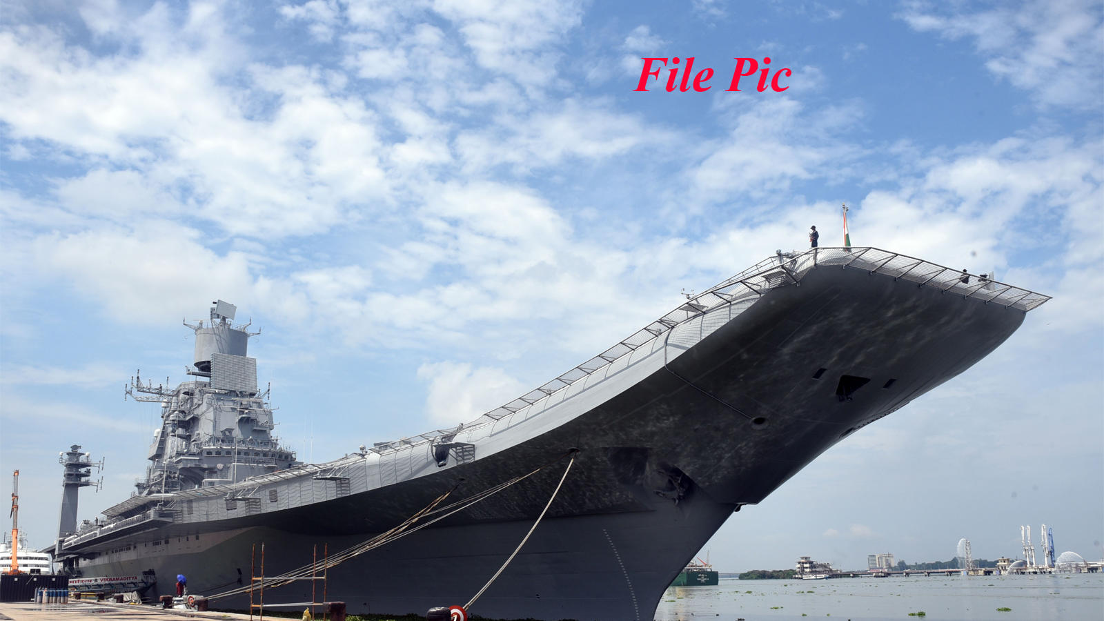 lt-cdr-ds-chauhan-dies-in-fire-fighting-efforts-onboard-ins-vikramaditya