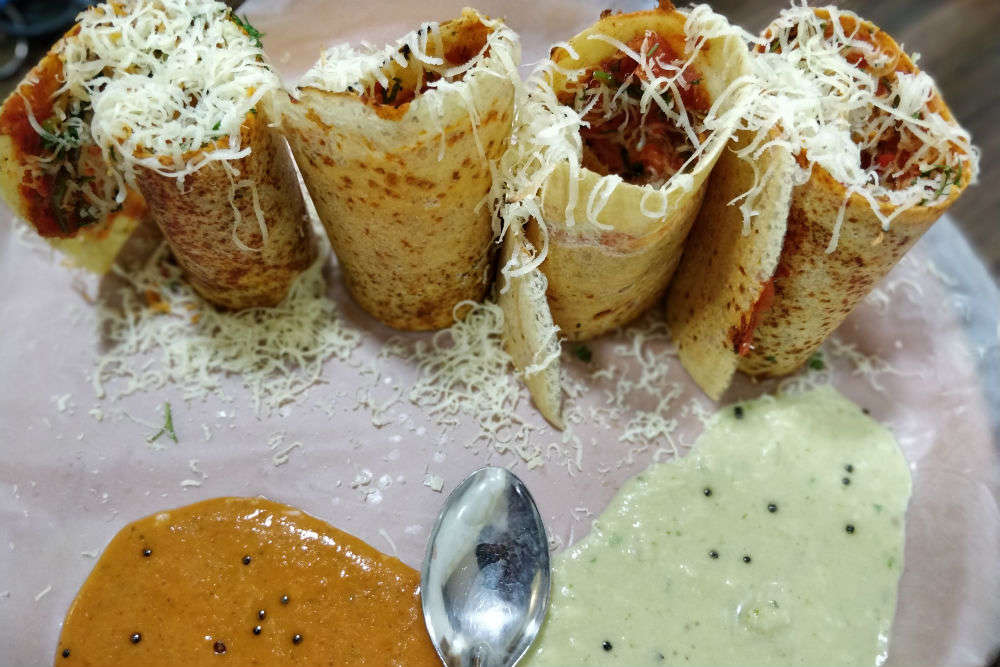 4 most unique foods you can eat in Mumbai and Pune