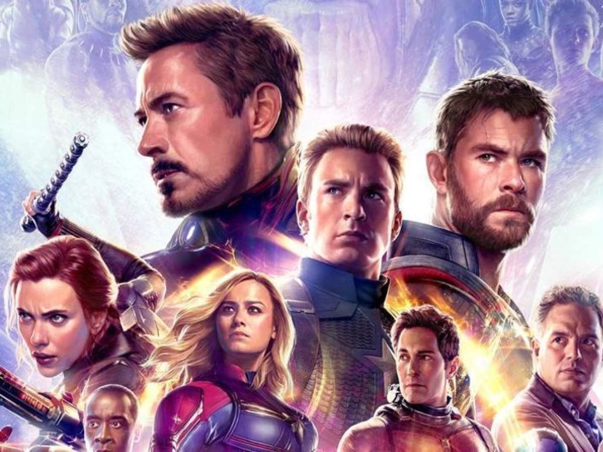 Avengers: Endgame' box office collection Day 1: The final