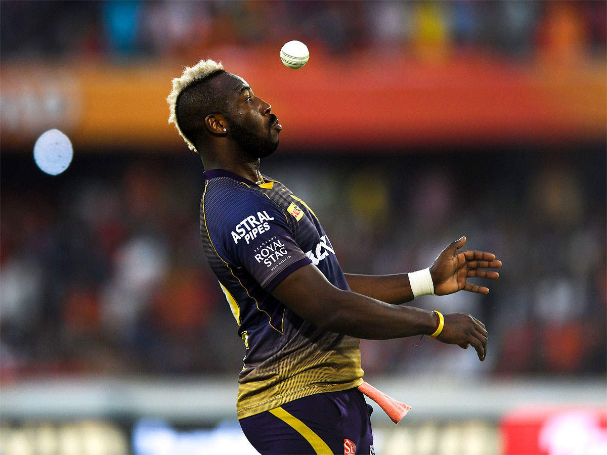 Andre Russell blasts KKR for bad decisions, poor cricket | Cricket News - Times of India