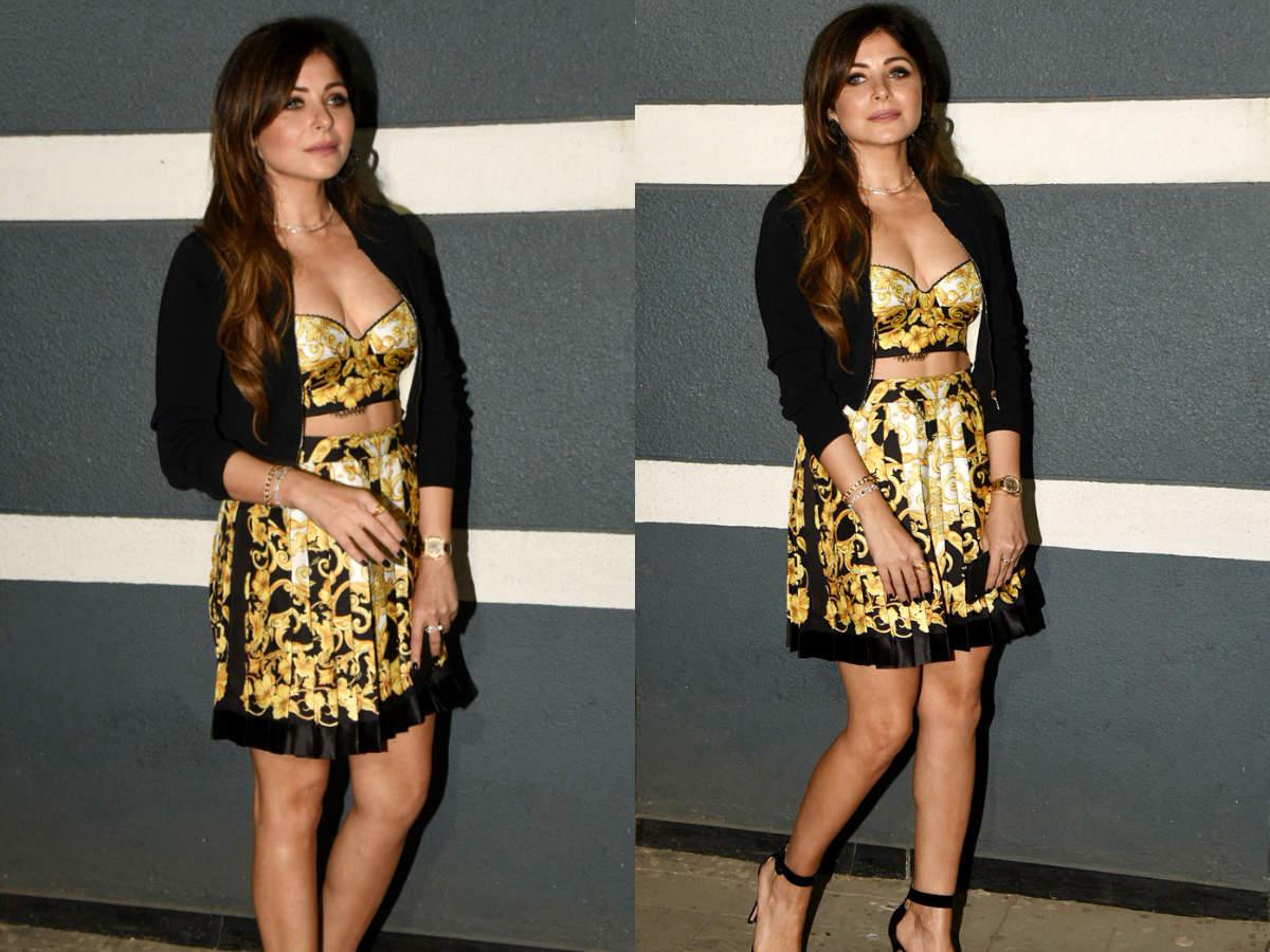 Kanika Kapoor corona positive