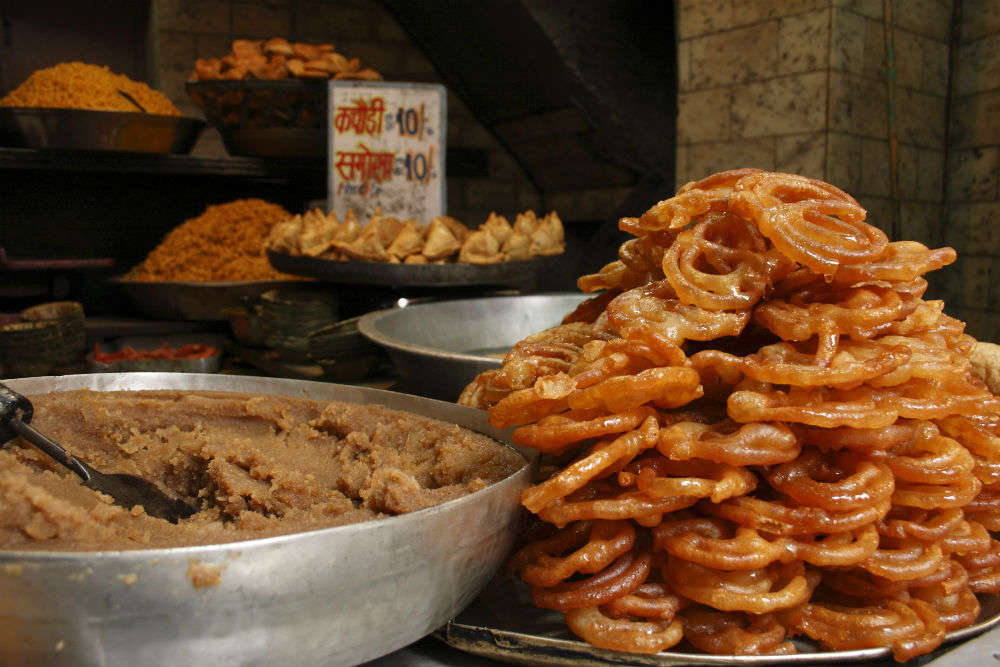 5 delicious foods to find in the bylanes of Prayagraj