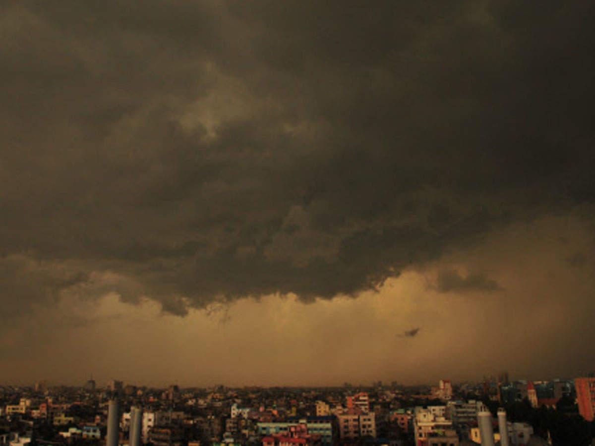Cyclone Fani may trigger heavy rain in Kolkata on Friday, Saturday