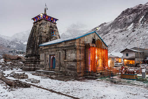 Token system introduced for Char Dham Yatra to make it simpler