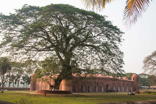 The Mosque City of Bagerhat in Bangladesh is a treasure trove