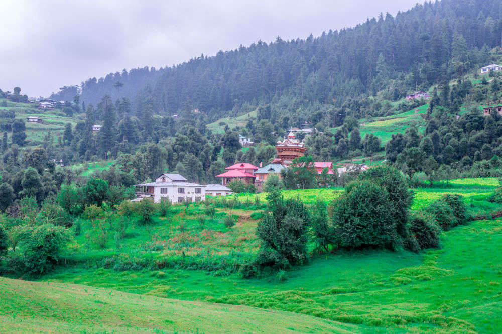 IRCTC Shimla, Manali trip package for 8N/9D to start at INR 23950