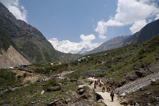 Badrinath-Kedarnath route likely to be revived for adventure tourism