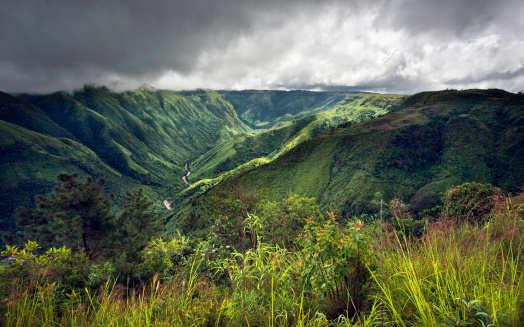 Meghalaya takes a step toward wellness tourism