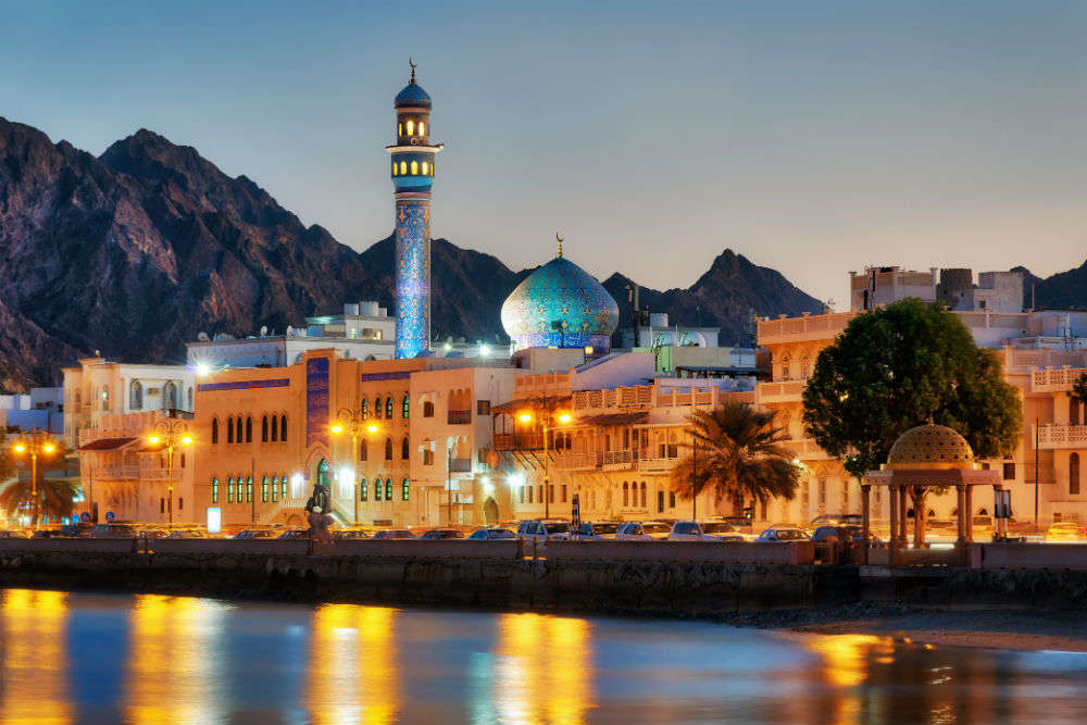 Outdoor exploits galore make Oman a secret worth discovering