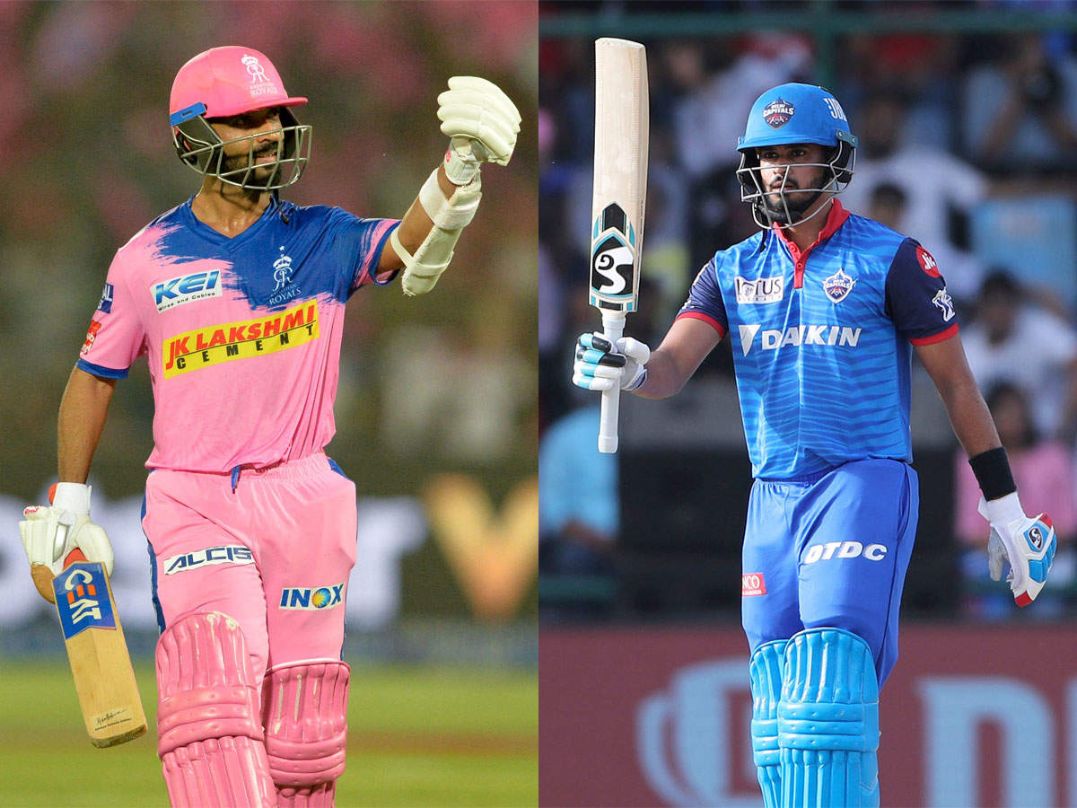 Dc Vs Rr Preview Feisty Delhi Eye Big Win Against Rajasthan In Pursuit Of Top Two Finish Cricket News Times Of India