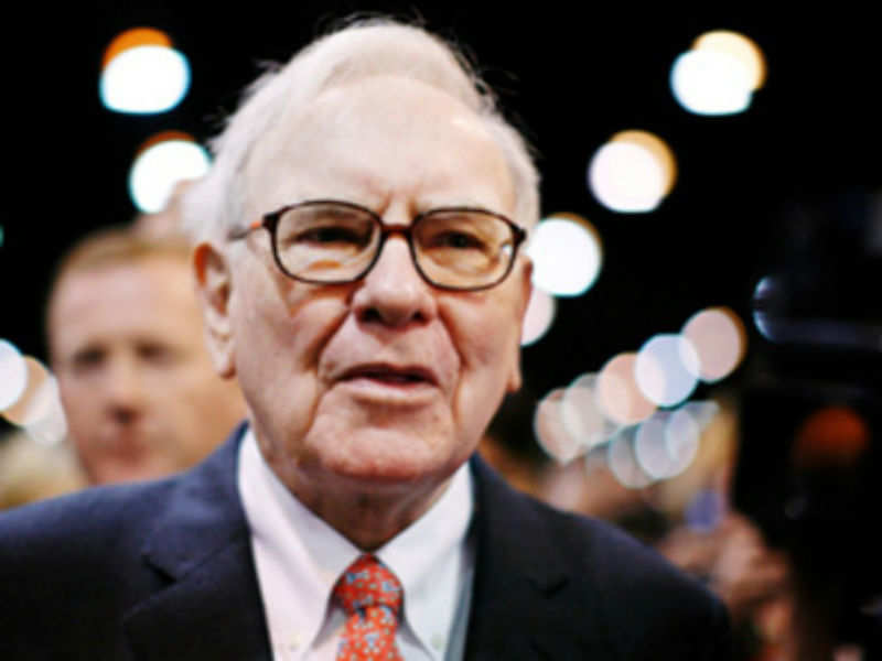 Billionaire Warren Buffett, Warren Buffett Gives New Hint About His Successor