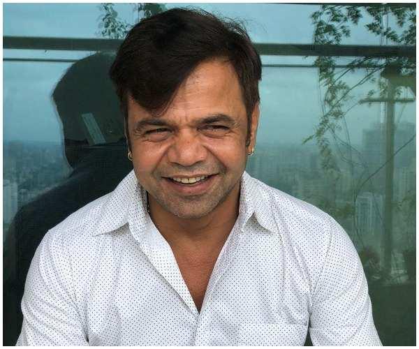 Rajpal Yadav balances films and politics | Hindi Movie News - Times of India