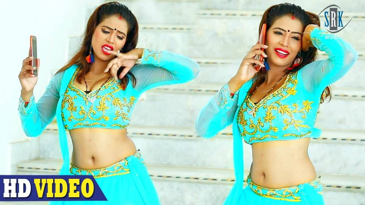 Latest Bhojpuri Song 'Aaja Rajau Saudi Se' Sung By Santosh Sargam
