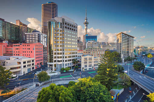 New Zealand to kick in tourist tax soon