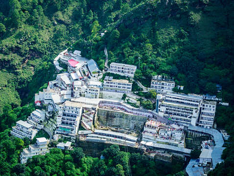 Vaishno Devi trip—trains that will take you directly to Katra from Delhi