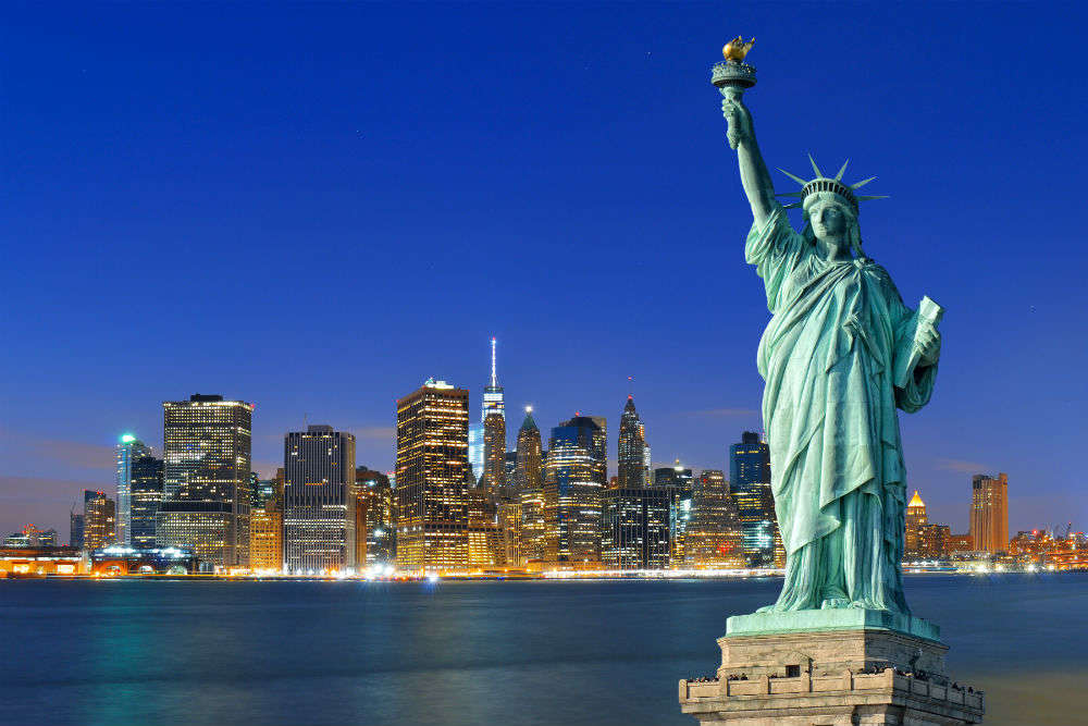 Statue of Liberty sets new rules to control overcrowding