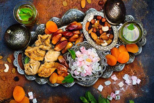 Ramazan special! Where to go feasting in Dubai?