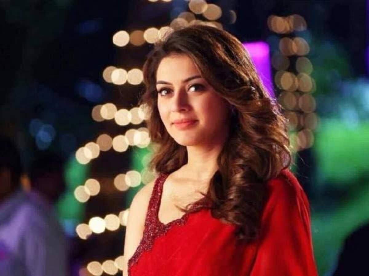 Hansika Motwani to delve into the supernatural for her next?   Tamil Movie  News - Times of India
